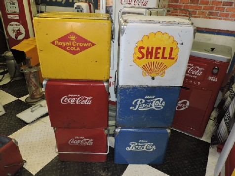 More original picnic coolers
