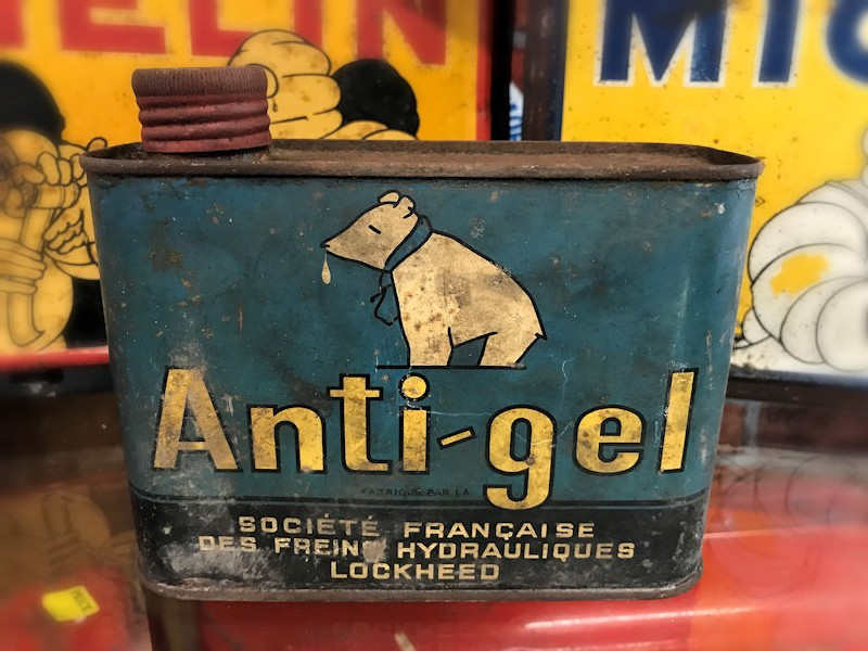 Original Anti-gel tin