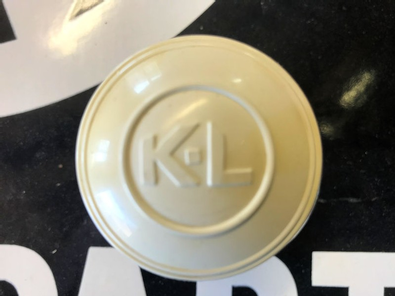 Original NOS KL Easiturn suicide knob