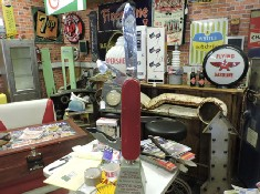 Memorabilia And Americana Anything Retro From A Barbers