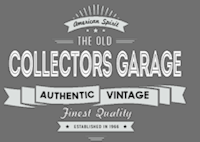 The Old Collectors Garage